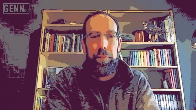 Professor David Keith   Climate Hacking