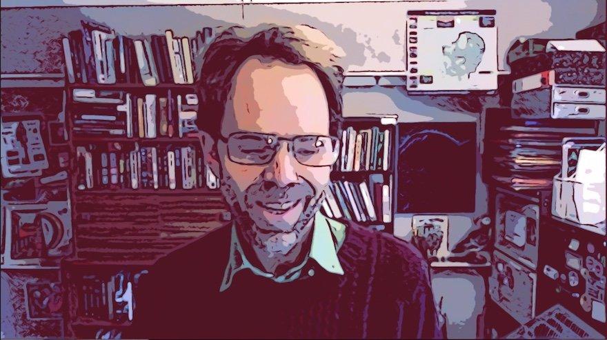 Dr Rupert Read | Philosophy Public Lecture Series