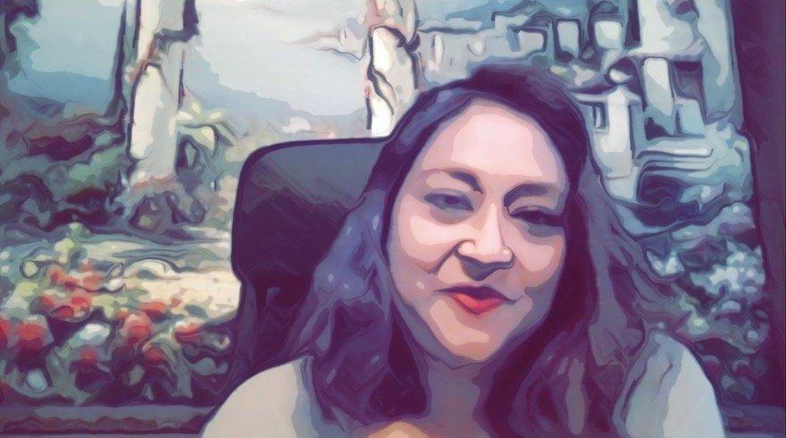 Saima Wazed   The Climate Vulnerable Forum